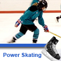 Power Skating Toronto